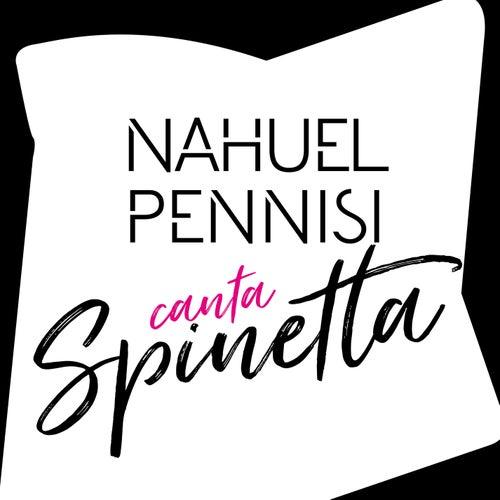 Nahuel Pennisi Canta Spinetta de Nahuel Pennisi