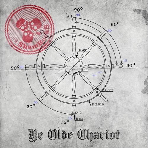 Ye Olde Chariot de The Shamrocks