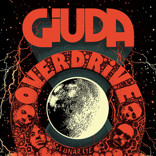 Overdrive by Giuda