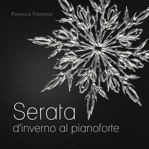 Serata d'inverno al pianoforte von Rosanna Francesco