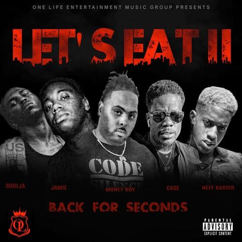 Let's Eat II von Various Artists