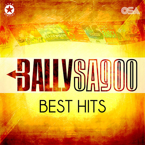 Best Hits de Bally Sagoo