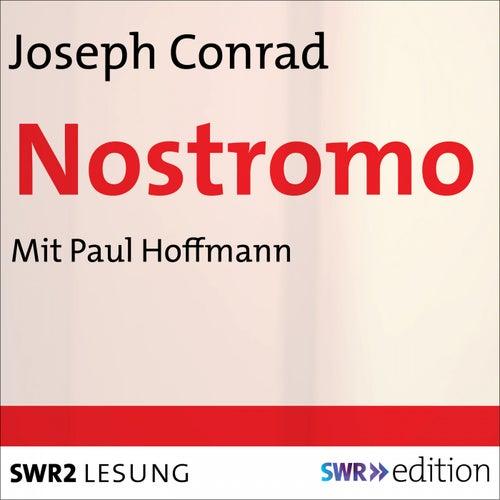 Nostromo von Joseph Conrad