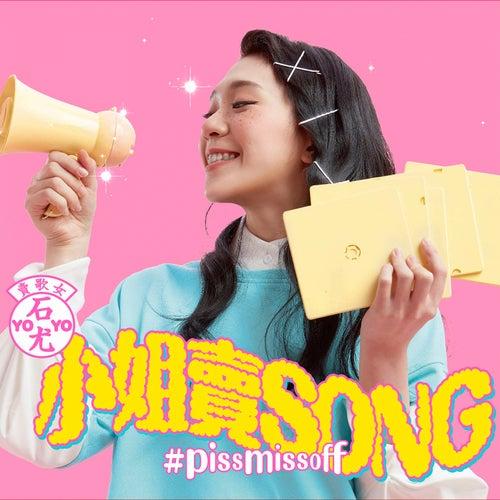 #Pissmissoff by YoYo