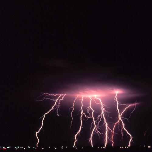 Calm Thunderstorm For Sleep von Various