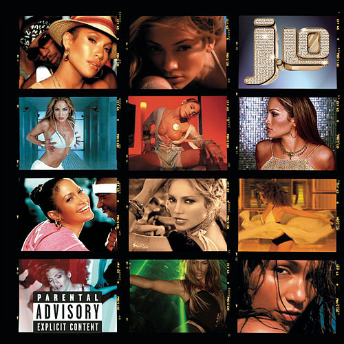 J To Tha L-O! The Remixes van Jennifer Lopez