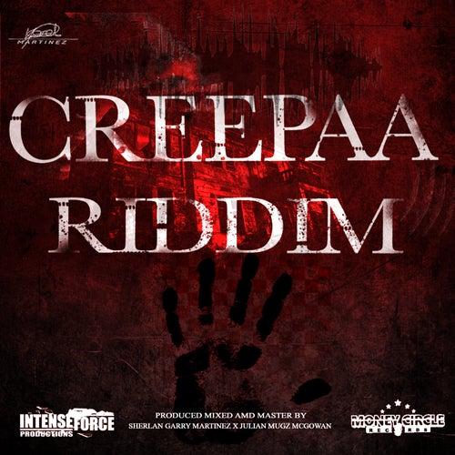 Creepa Riddim by Various Artists