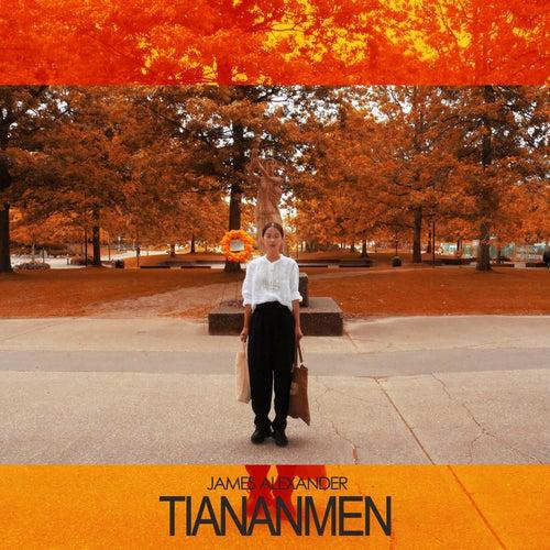 Tiananmen by James Alexander