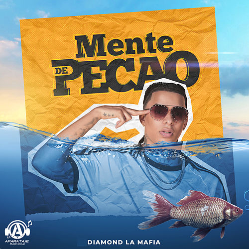 Mente de Pecao von Diamond la Mafia