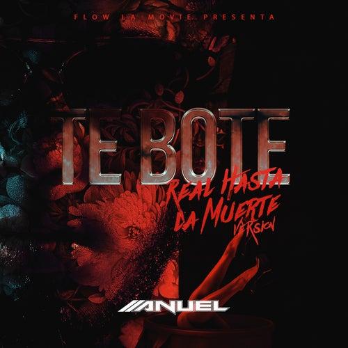 Te Boté (RHLM) de Anuel Aa