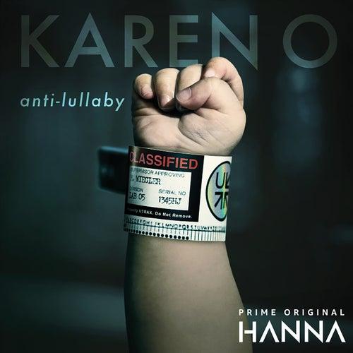 Anti-Lullaby by Karen O