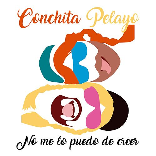 No Me Lo Puedo de Creer von Conchita Pelayo