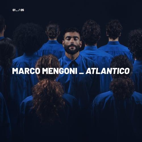 Atlantico de Marco Mengoni