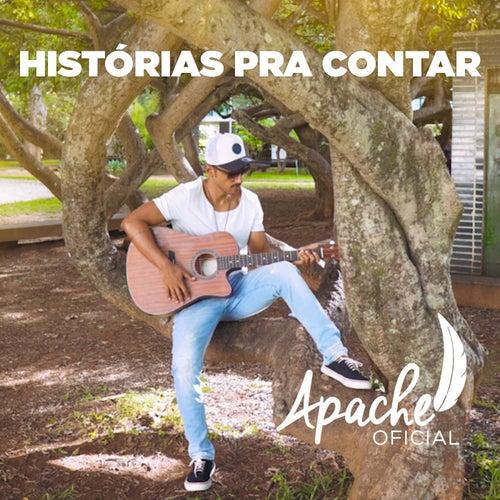 Histórias pra Contar de Marcos Apache