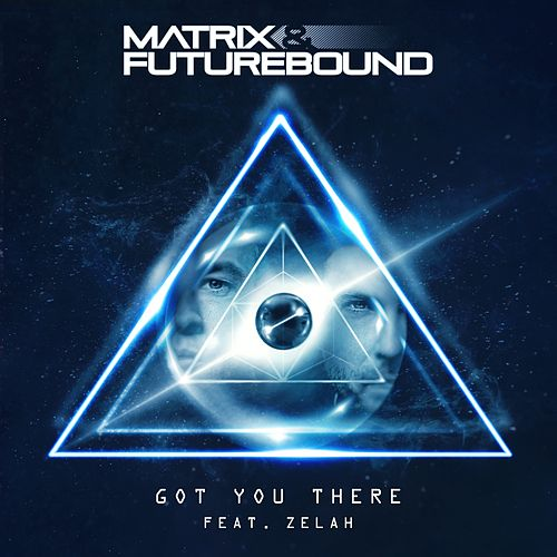 Got You There de Matrix and Futurebound