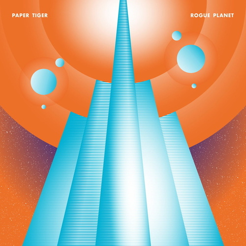 Rogue Planet de Paper Tiger