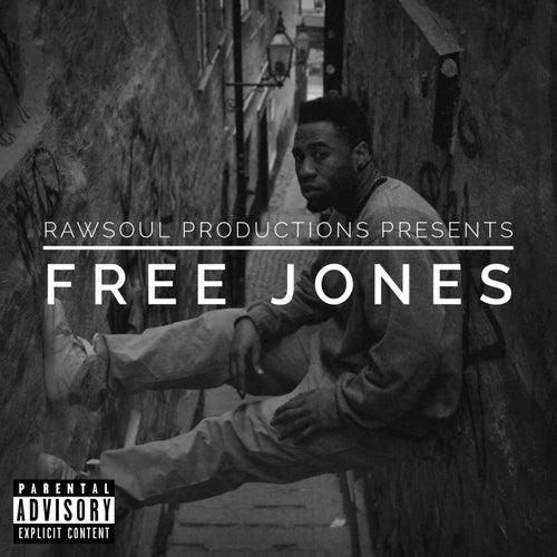 Free Jones by Steve Jones