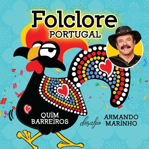 Folclore Portugal Desafio Armando Marinho by Quim Barreiros
