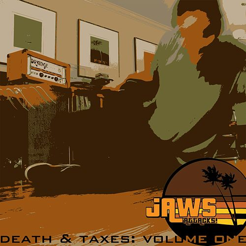 Death and Taxes, Vol. 1 von JAWS