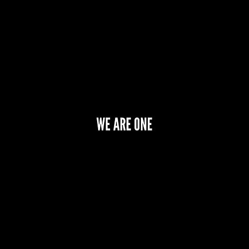 We Are One by Everything's Ghost