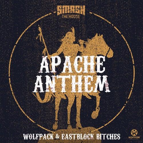 Apache Anthem von Wolfpack