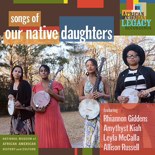 Black Myself by Our Native Daughters
