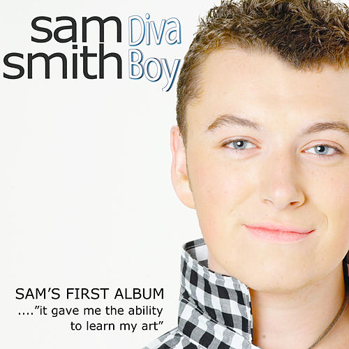 Sam Smith Diva Boy van Sam Smith