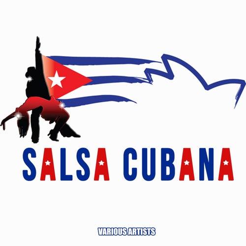 Salsa Cubana de Various Artists