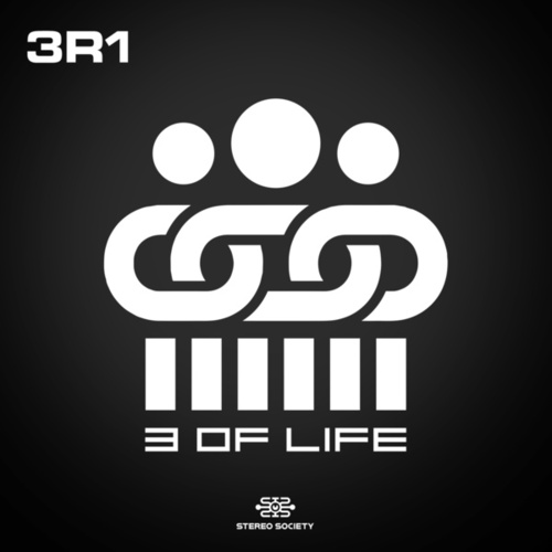 3r1 by Various Artists