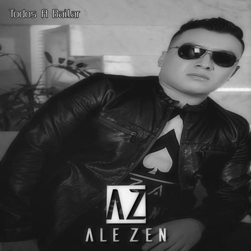 Todos a Bailar de Ale Zen