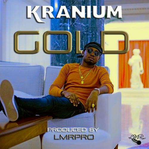Gold von Kranium