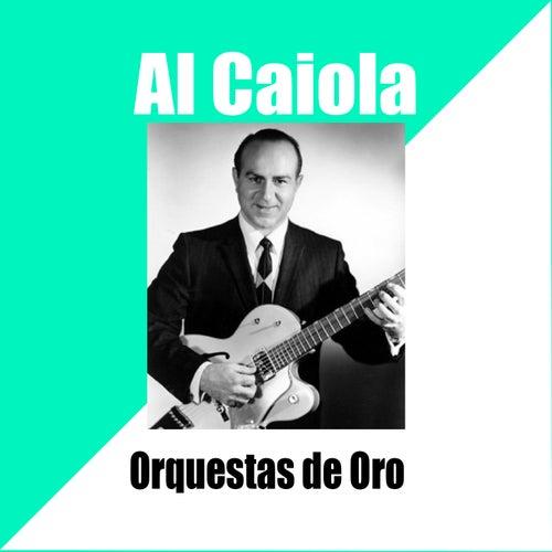 Orquestas de Oro / Al Caiola by Al Caiola