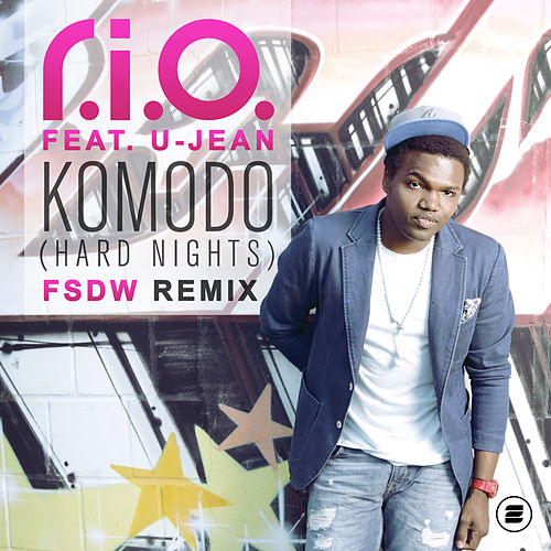 Komodo (Hard Nights) (FSDW Remix) von R.I.O.