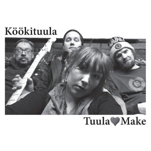 Tuula <3 Make by Köökituula