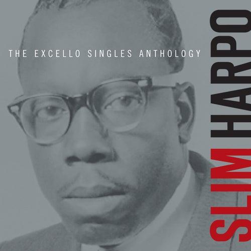 The Excello Singles Anthology von Slim Harpo