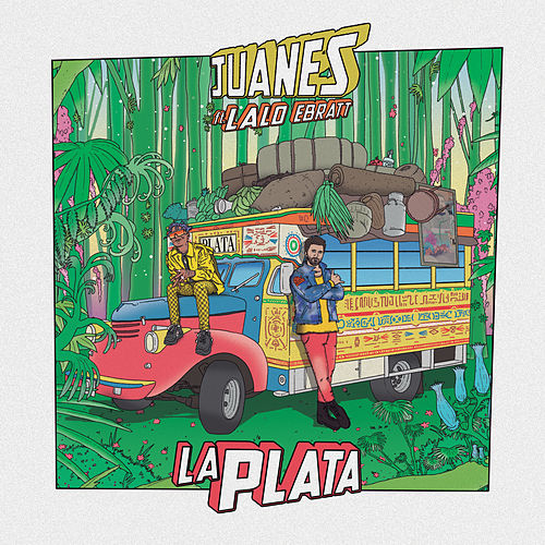 La Plata (feat. Lalo Ebratt) de Juanes