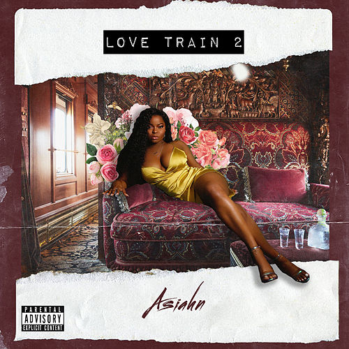 Love Train 2 van Asiahn
