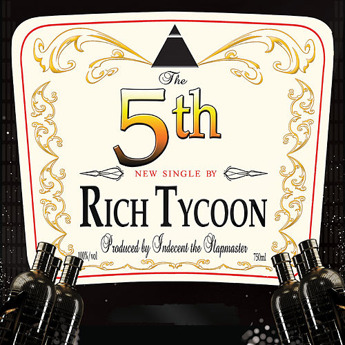The 5th (Instrumental) by Rich Tycoon