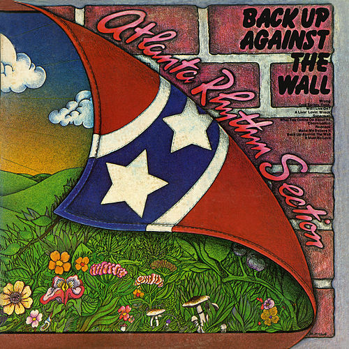 Back Up Against The Wall de Atlanta Rhythm Section