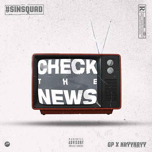 Check The News by SinSquad