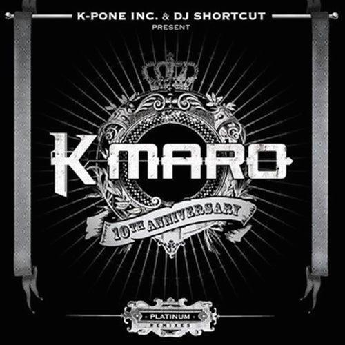 Platinum Remixes de K.maro