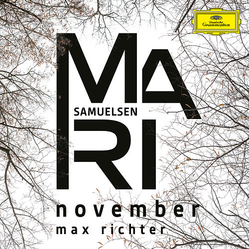 Richter: November (Single Edit) von Mari Samuelsen