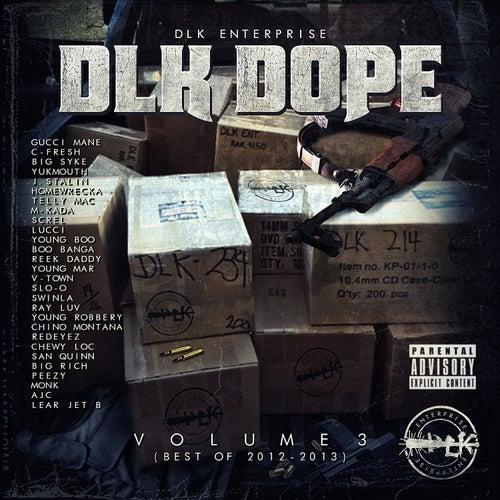 DLK Dope, Vol. 3 von Various Artists