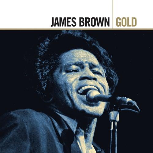 Gold de James Brown