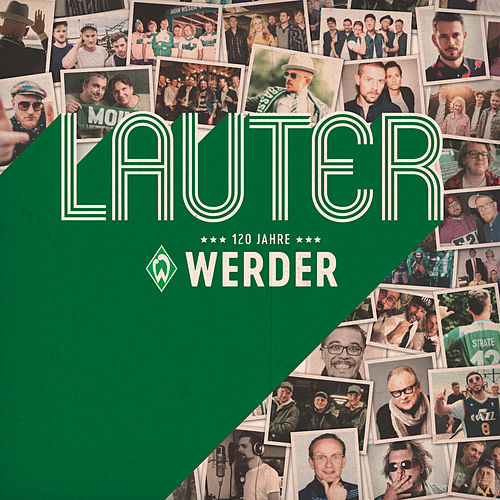 Lauter Werder von Various Artists
