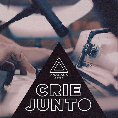 Crie Junto #bydb de Analaga