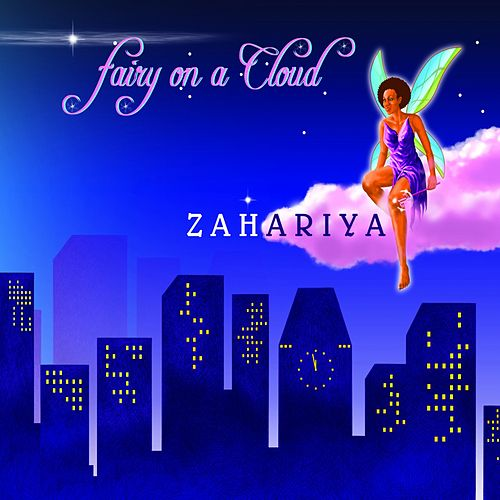 Fairy on a Cloud de Zahariya