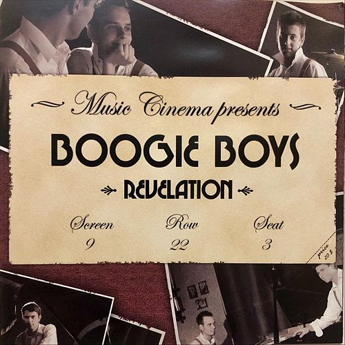 Revelation by Boogie Boys