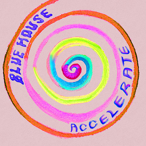 Accelerate by Blue House