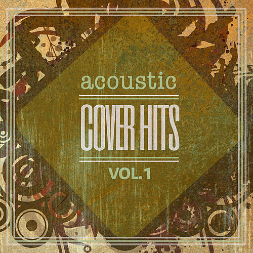 Acoustic Cover Hits, Vol. 1 by Matt Johnson